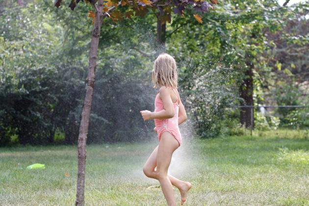 sprinkler 1