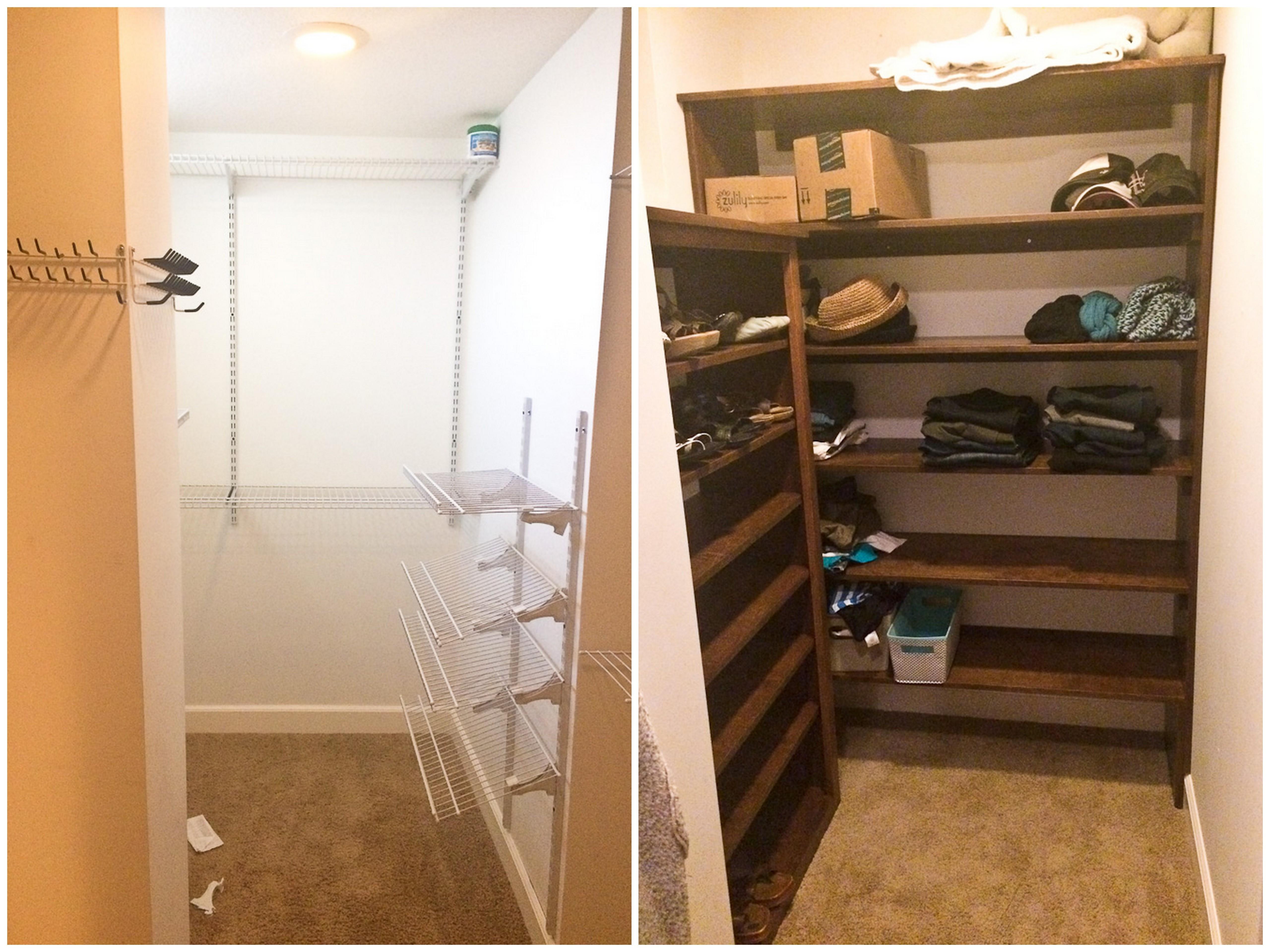 Closet C2